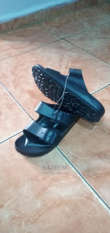 Birkenstock Slide, Slippers, Shoe | Shoes for sale in Gwarinpa, Abuja (FCT) State, Nigeria