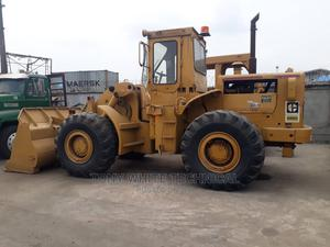 Caterpillar 966C Payloader Tokunbo for Sale | Heavy Equipment for sale in Lagos State, Surulere