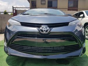 Toyota Corolla 2014 Blue   Cars for sale in Lagos State, Ikeja
