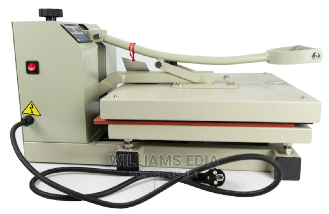 Archive: Heat Press Transfer Machine T-Shirt Printing Transfer