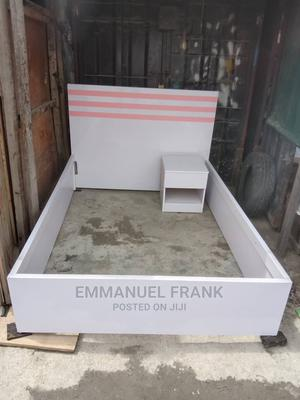 Quality Bed Frame   Furniture for sale in Lagos State, Oshodi