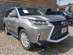 Lexus LX 2009 570 Gray | Cars for sale in Ondo State, Akure
