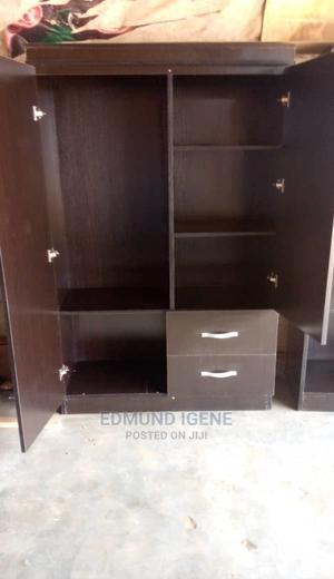 Brown Wardrobe | Furniture for sale in Abuja (FCT) State, Durumi