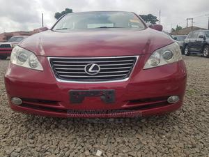 Lexus ES 2009 350 Red | Cars for sale in Ondo State, Akure