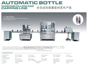 Full Automatic Machine.   Manufacturing Equipment for sale in Lagos State, Amuwo-Odofin
