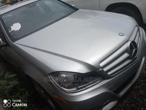 Mercedes-Benz B-Class 2010 Silver   Cars for sale in Lagos State, Ikeja