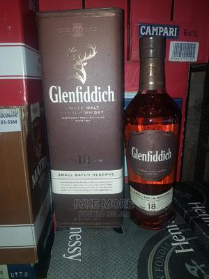 Glenfiddich 18years Scotch Whiskey | Meals & Drinks for sale in Lagos State, Lekki