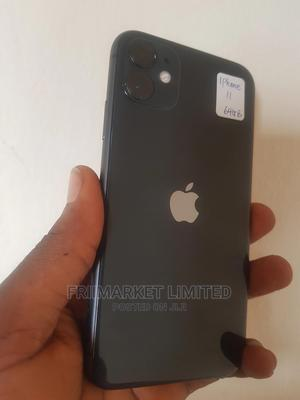 Apple iPhone 11 64 GB Gray   Mobile Phones for sale in Delta State, Ika South