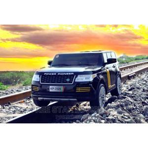 Automatic Range Rover Kids Car | Toys for sale in Lagos State, Lagos Island (Eko)