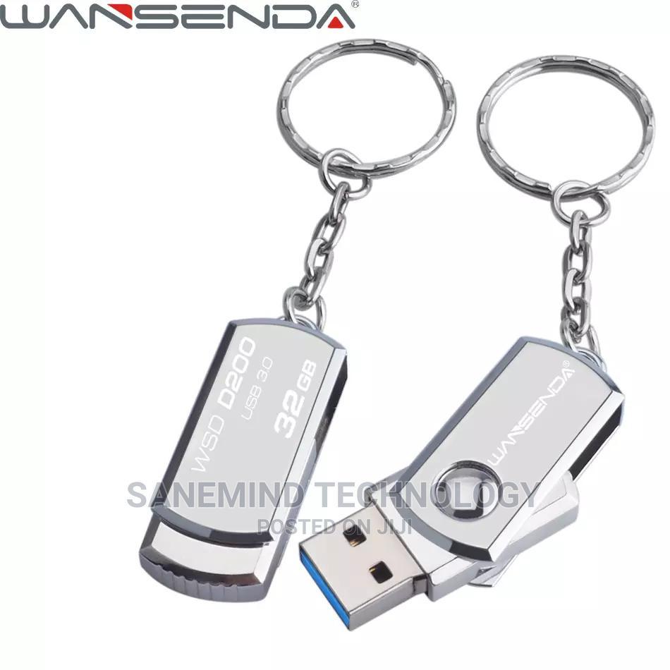 32gb Otg Flash Drive