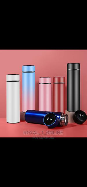Smart Temperature Flask   Kitchen & Dining for sale in Oyo State, Ibadan