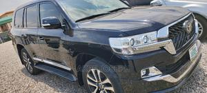 Toyota Land Cruiser 2020 Black | Cars for sale in Abuja (FCT) State, Central Business District