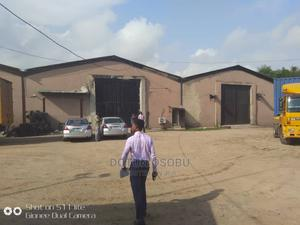 Warehouse in Oregun for Sale | Commercial Property For Sale for sale in Lagos State, Ikeja