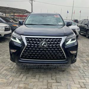 Lexus GX 2020 460 Luxury Blue | Cars for sale in Lagos State, Lekki