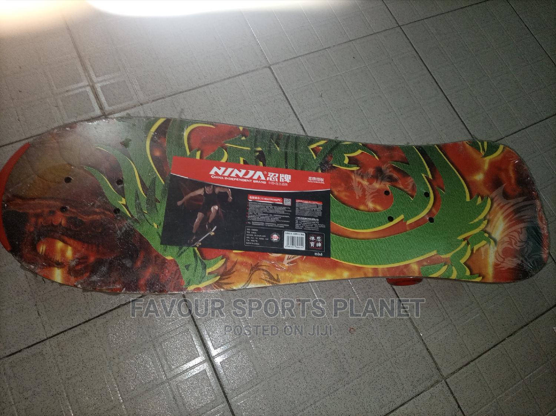Brand New Adult Skateboard