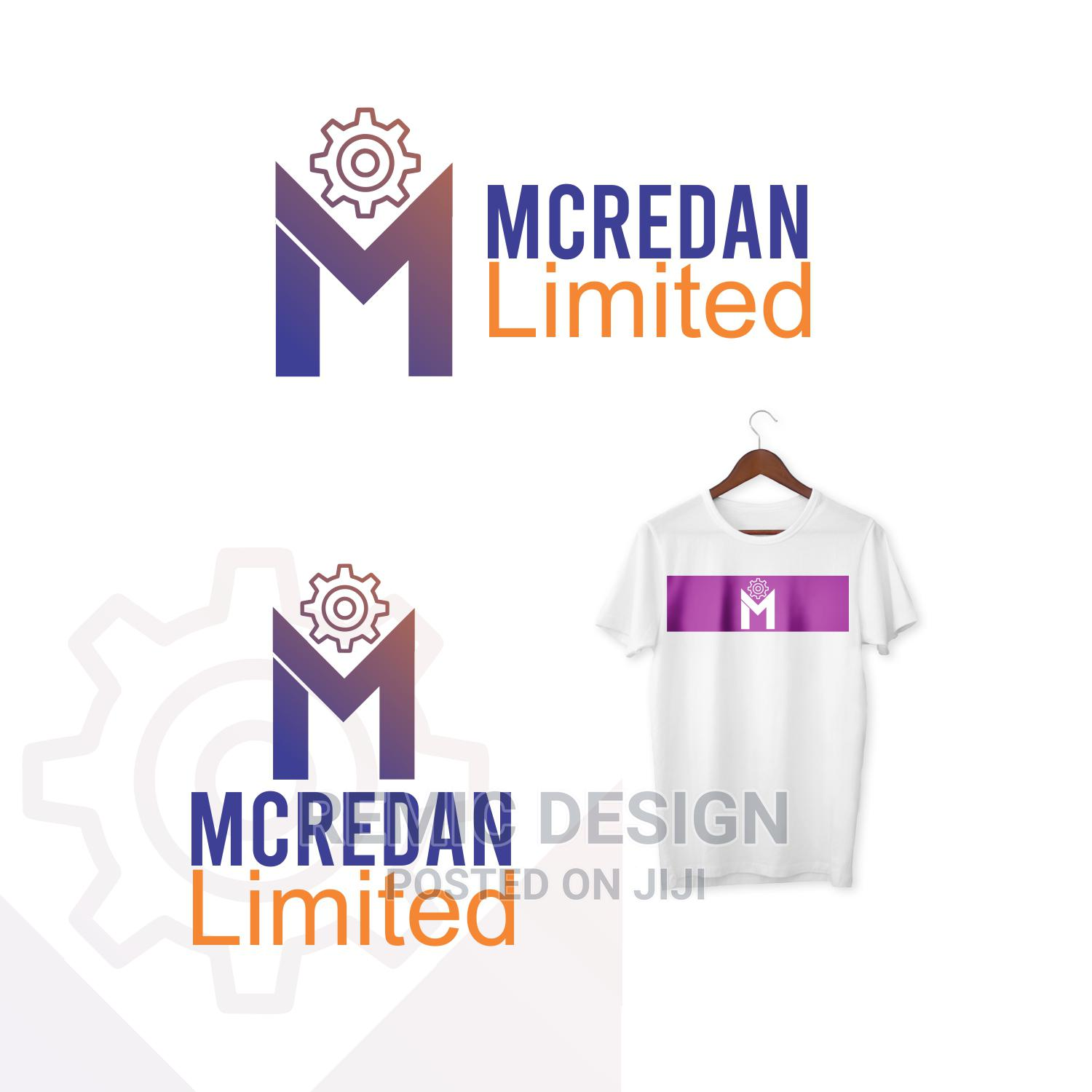 Graphic Design (2d+3d Logo, Flyers, Business Cards. | Computer & IT Services for sale in Alimosho, Lagos State, Nigeria