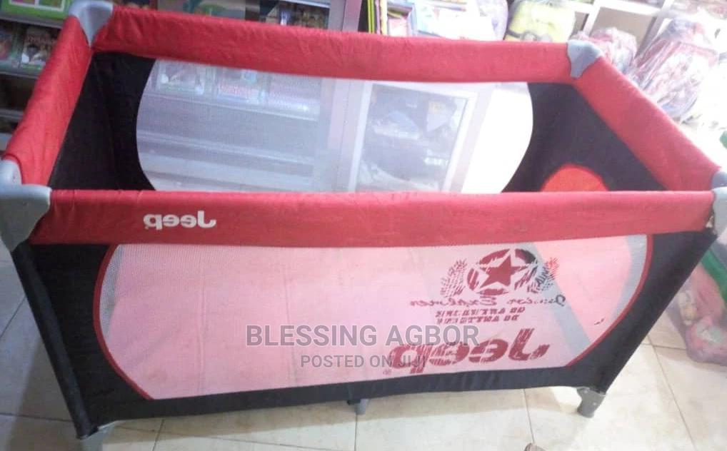Neatly Used Baby Cots | Children's Furniture for sale in Gwarinpa, Abuja (FCT) State, Nigeria
