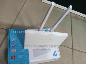 LTE CPE 300 Router   Networking Products for sale in Lagos State, Ikeja