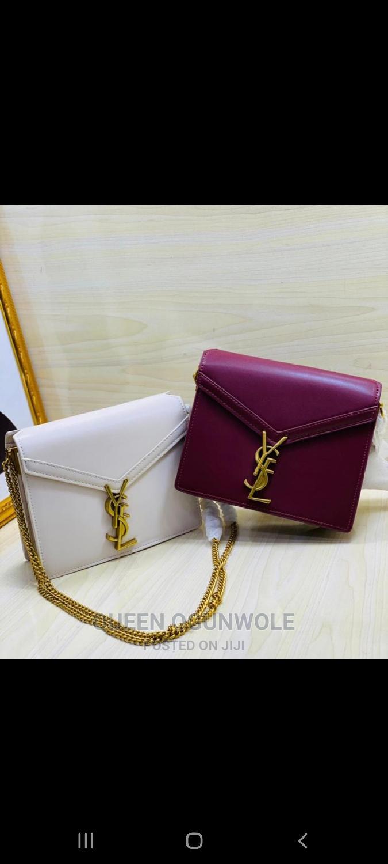 Archive: Classy Ladies Mini Shoulder Bag