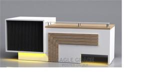 Reception Desk | Furniture for sale in Lagos State, Ikotun/Igando