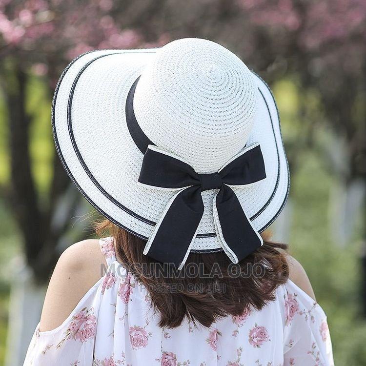 Summer/Beach Hat