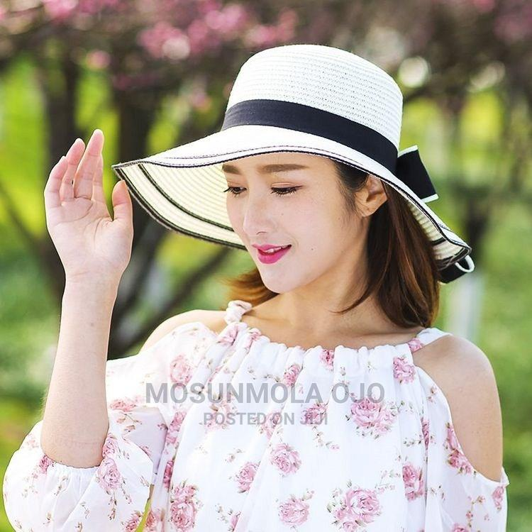 Summer/Beach Hat | Clothing Accessories for sale in Surulere, Lagos State, Nigeria