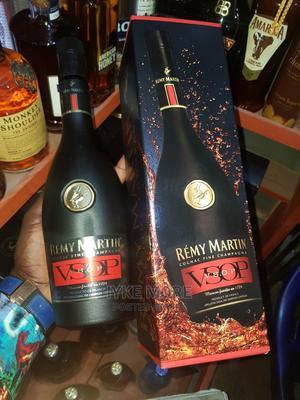 Remy Martin Vsop | Meals & Drinks for sale in Lagos State, Lekki