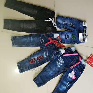 Quality Children's Jeans | Children's Clothing for sale in Lagos State, Amuwo-Odofin