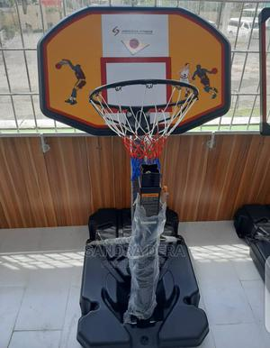 American Fitness Basketball Stand | Sports Equipment for sale in Lagos State, Magodo