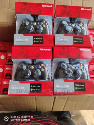 Xbox 360 Game Pad | Video Game Consoles for sale in Lagos State, Ikeja