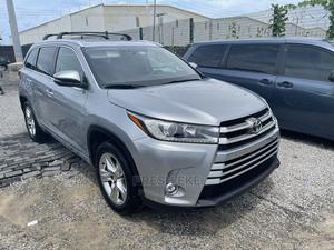 Toyota Highlander 2014 Silver | Cars for sale in Lagos State, Lekki