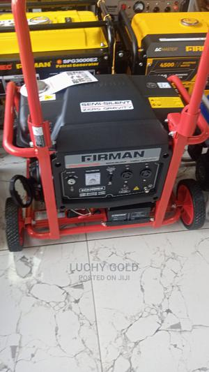 Firman 3990 | Electrical Equipment for sale in Abuja (FCT) State, Wuse 2