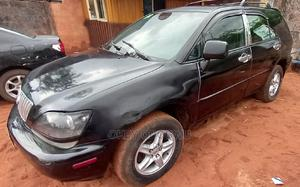 Lexus RX 2000 Black | Cars for sale in Anambra State, Aguata