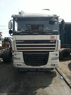 Trailer Head DAF XF | Trucks & Trailers for sale in Lagos State, Amuwo-Odofin