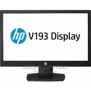 HP Monitor | Computer Monitors for sale in Lagos State, Ajah