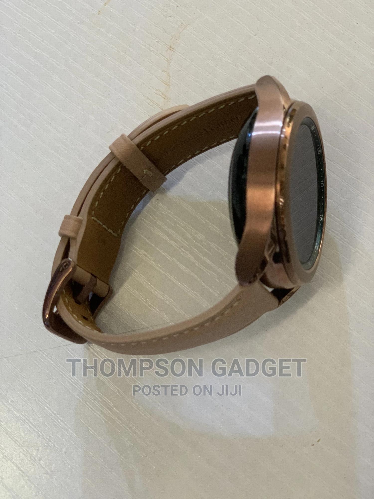 Archive: Samsung Smart Watch 3