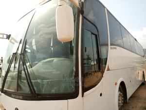 Foreign Used Marcopolo Luxury Bus | Buses & Microbuses for sale in Abuja (FCT) State, Gwarinpa