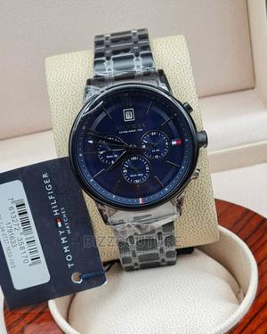High Quality TOMMY HILFIGER Watch for Men | Watches for sale in Lagos State, Magodo