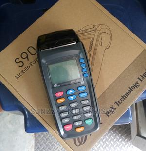 Brand New Pax S90 GPRS Payment POS Terminal - English Keypad   Store Equipment for sale in Lagos State, Ikeja