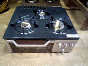 Gas Cooker | Kitchen Appliances for sale in Lagos State, Lagos Island (Eko)