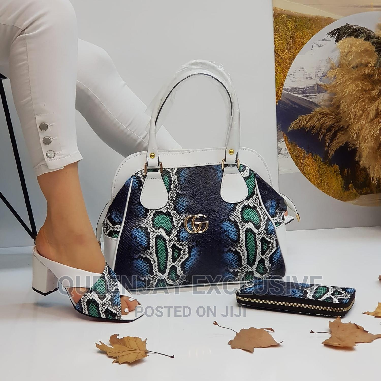 Original Turkey Handbag, Purse Slippers and Bags