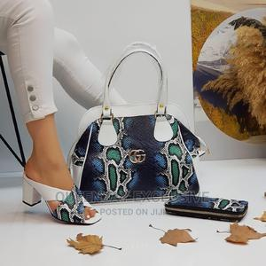 Original Turkey Handbag, Purse Slippers and Bags | Bags for sale in Lagos State, Yaba