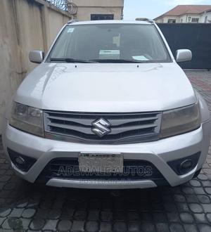 Suzuki Grand Vitara 2012 Silver | Cars for sale in Lagos State, Lekki
