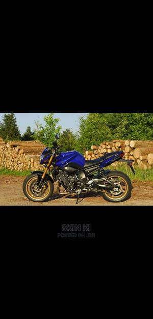 Yamaha 2016 Blue | Motorcycles & Scooters for sale in Ondo State, Akure