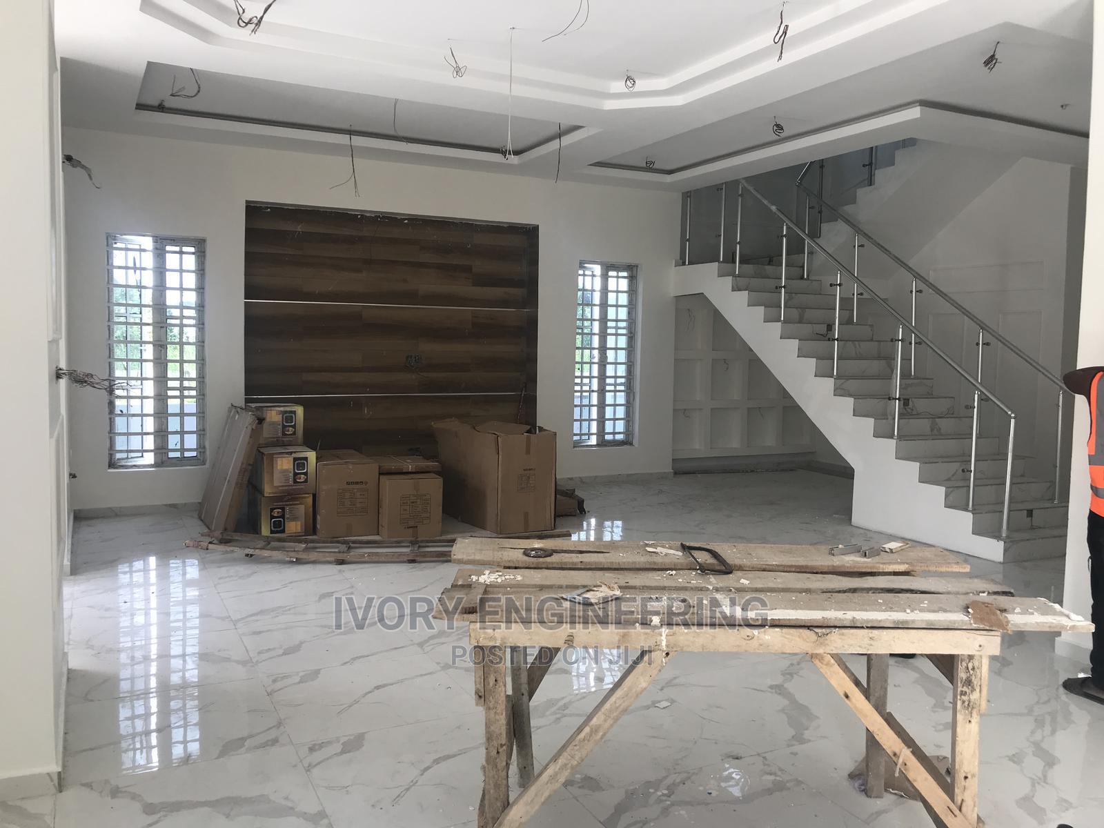 5bdrm Duplex in Lekki Phase 1 for Sale | Houses & Apartments For Sale for sale in Lekki Phase 1, Lekki, Nigeria