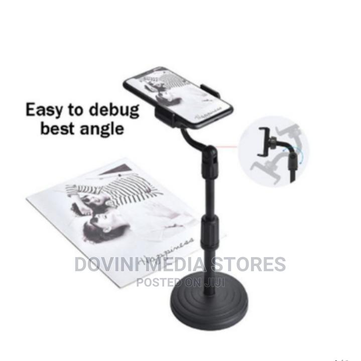 Smart Phone Stand | Accessories for Mobile Phones & Tablets for sale in Port-Harcourt, Rivers State, Nigeria