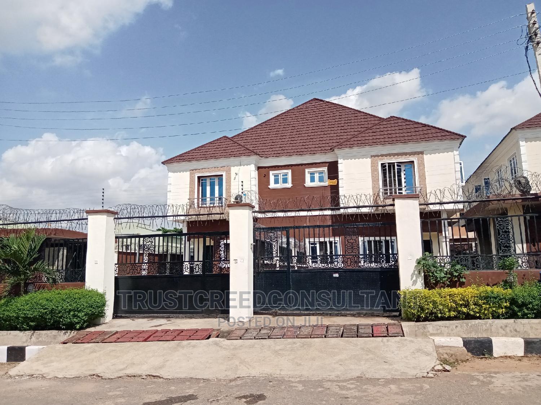 4bdrm Duplex in Ikolaba Gra Ibadan for Sale