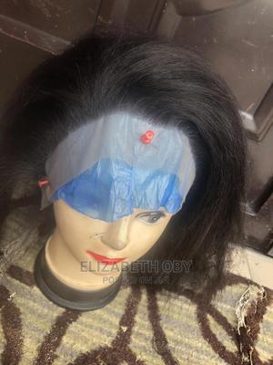 Closures and Frontals Ventilations | Hair Beauty for sale in Lagos State, Lekki