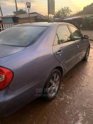 Toyota Camry 2003 Blue   Cars for sale in Oyo State, Ogbomosho North