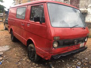 Volkswagen Lt28-Petrol 2005 Red | Buses & Microbuses for sale in Lagos State, Isolo